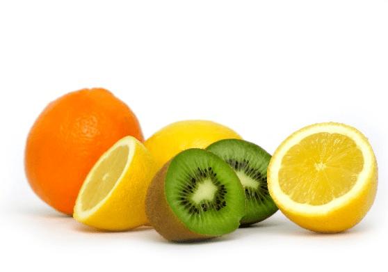 citrus scrub