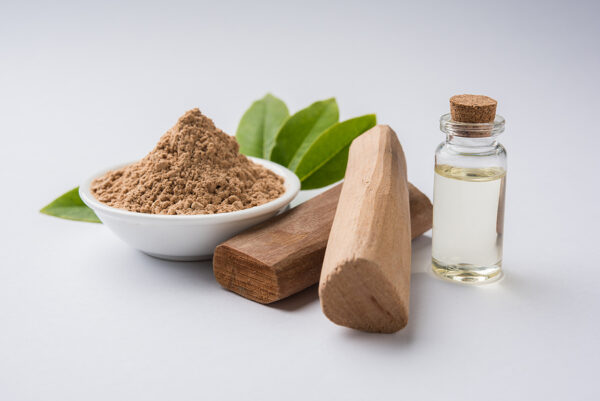 sandalwood oil private label skin care