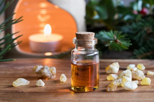 frankincense private label skin care